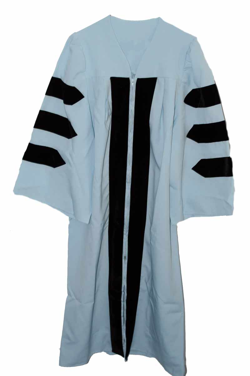 Clergy Gown   Decon Gown   Clergy Robe