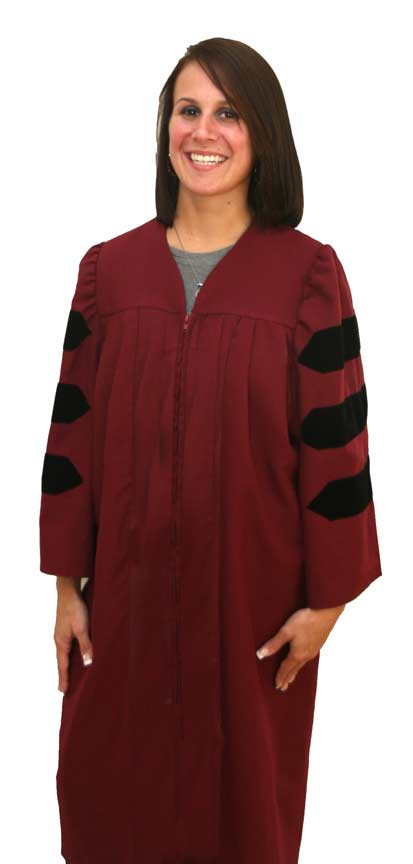 Faculty Gown