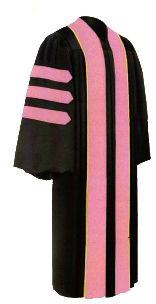 Cambridge Gown