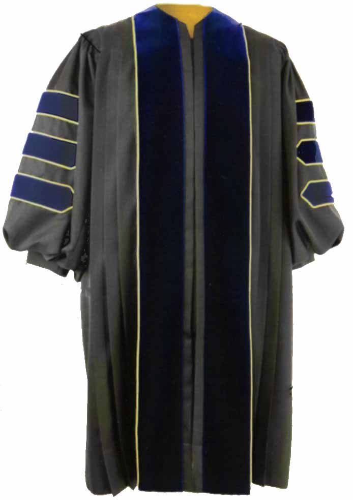 Oxford Gown
