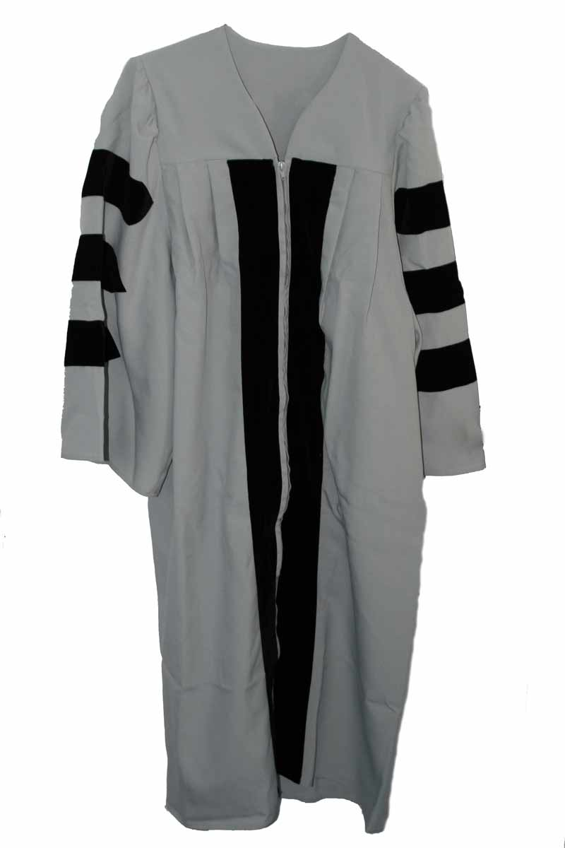 Doctoral Gown   PHD Robe