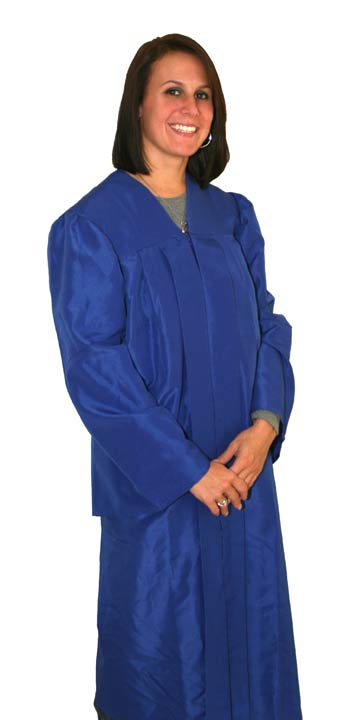 Bachelor Graduation Gown