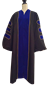 Ultimate Doctoral Gown | PHD Robe