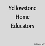 Yellowstone Home Educators: Graduation products