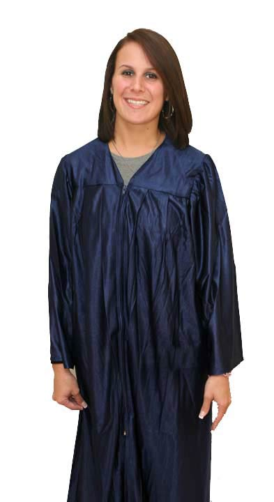 Adult Graduation Down | Graduation Gown