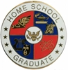 Home School Medallions