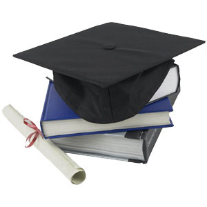 Matte Bachelor Caps Matte Bachelor Graduation Caps